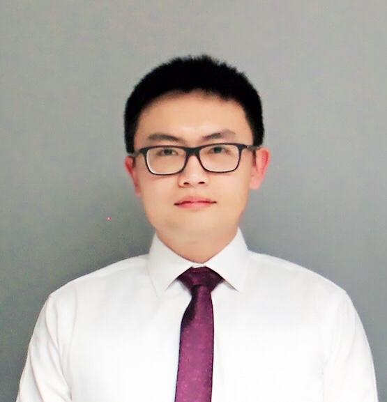 Chuan's headshot